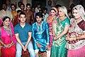 Aamir Khan promotes 'Satyamev Jayate' on Diya Aur Baati Hum serial (2).jpg