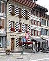 Aarberger Rathaus von 1817.jpg