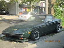 220px Abandoned_TVR_in_NY tvr tasmin wikipedia  at aneh.co