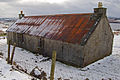 Abandoned house at Kingsburgh - geograph.org.uk - 676202.jpg