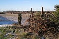 Abandoned machinery near Valley Farm - geograph.org.uk - 1627782.jpg