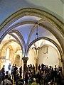 Abendmahlssahl Cenacle (Jerusalem) (07).jpg