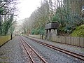 Aberffrwd station, Vale of Rheidol Railway - geograph.org.uk - 713245.jpg