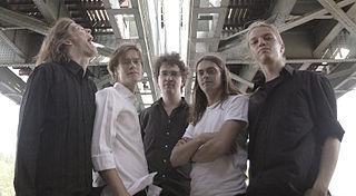 Absoluuttinen Nollapiste Finnish band