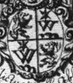 Abt Benedikt Wall Schussenried Silberbuch 02 Wappen.jpg