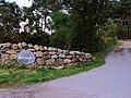 Access to Burnside - geograph.org.uk - 586026.jpg