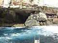 Accesso grotta di Nettuno.jpg