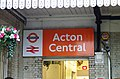 Acton Central station, W3 - geograph.org.uk - 1037316.jpg