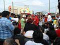 Actos de represión al Movimiento YoSoy132 Coatzacoalcos.jpg