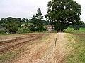 Adams Hill Farm - geograph.org.uk - 532577.jpg