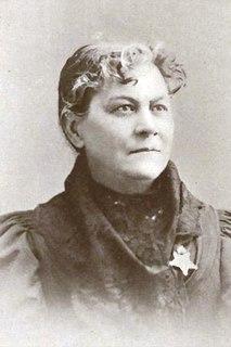 Addie L. Ballou American poet, feminist, suffragist, artist