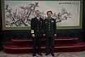 Adm. John Richardson and Gen. Li Zuocheng.jpg