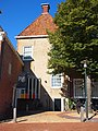 Admiraliteitshuis, Schoolsteeg 1, Dokkum.JPG