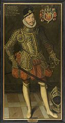 Adolf, 1526-1586, hertig av Holstein-Gottorp
