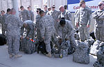 Advance elements of 'Dagger' Brigade begin journey home from Iraq DVIDS467674.jpg