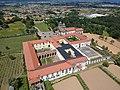 Aerial photograph of Mosteiro de Tibães 2019 (30).jpg