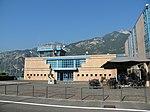 Aeroporto di Trento-Mattarello Gianni Caproni 02.jpg