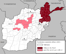 Description de l'image  Afghanistan en 2000.png.