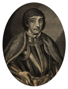 Afonso first Duke of Braganza.png