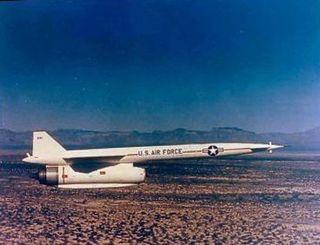 AGM-28 Hound Dog Type of Cruise Missile