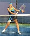 Agnes Szavay at the 2010 US Open 06.jpg
