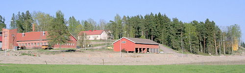 maatalousoppilaitos