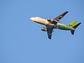 Air Baltic Boeing 737-500 (14556372032).jpg