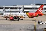 Air Malta (Valletta European Capital of Culture), 9H-AEO, Airbus A320-214 (46715789725).jpg