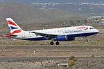 Airbus A320-233 'G-GATJ' British Airways (24860870805).jpg