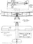 Airco DH.16 3-view Flight October 2, 1919.jpg