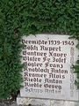Aitrach Kriegerdenkmal Namen 2WK 3.jpg