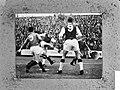 Ajax tegen Fortuna 54 4-1, Piet Keizer maakt eerste doelpunt voor Ajax, Bestanddeelnr 915-9363.jpg