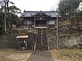 Akanta Shrine, Awa, Tokushima.jpg