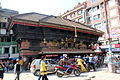 Akash Bhairav Temple – Kathmandu – 01.jpg