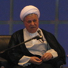 Image illustrative de l'article Hachemi Rafsandjani