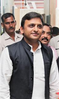 Akhilesh Yadav Indian politician