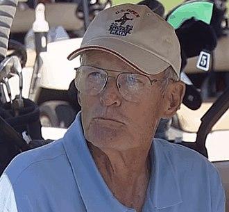Albert H. Crews - Al Crews, 2009 in San Diego