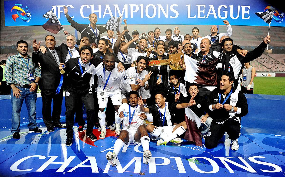 2011 AFC Champions League - Wikipedia