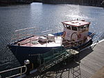 Albert Dock, Liverpool - 2012-08-31 (30).JPG