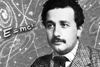 1900s (decade) - During 1905 the physicist Albert Einstein published four articles - each revolutionary and groundbreaking in its field.