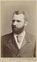 Baron Raimund von Stillfried