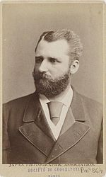 Albert George Sidney Hawes, carte-de-visite by Raimund von Stillfried.jpg