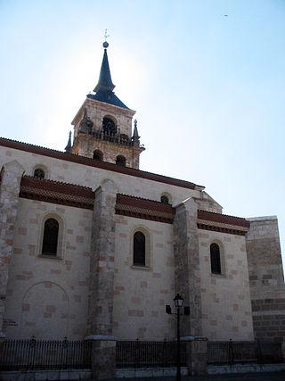 Alcal%C3%A1 de Henares-Catedral de los Santos Ni%C3%B1os