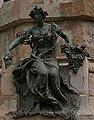 Alegoría de Zaragoza en el Monumento a los mártires.jpg