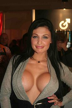 Aletta Ocean at Venus Berlin 2010.jpg