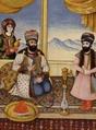 Ali Murad Khan zand court.png