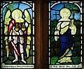All Saints, Birchington. Kent - Window - geograph.org.uk - 1547489.jpg