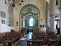 All Saints, St Paul's Walden, Herts - East end - geograph.org.uk - 443331.jpg