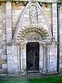 All Saints Church, Lullington - geograph.org.uk - 1286734.jpg