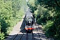 Allerford Junction - 60103 up Cathederals Express.JPG